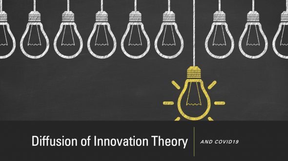 Diffusion of Innovation and Covid19: I thought we were better